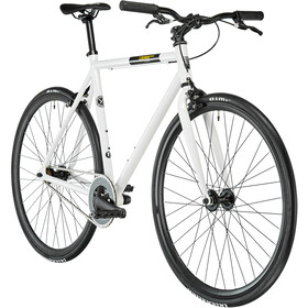 FIXIE Inc. Grimm Bike Edition, white